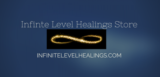 Infinite Level Healings Store
