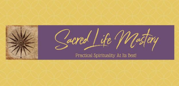 Sacred Life Mastery
