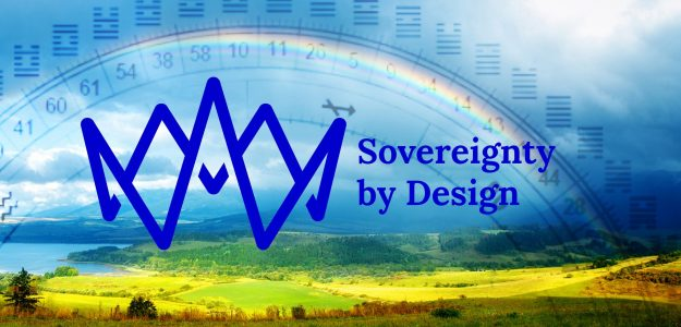 Sovereignty by Design with Maggie Ostara, PhD