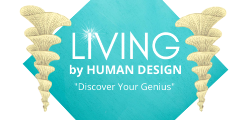 Living by Human Design