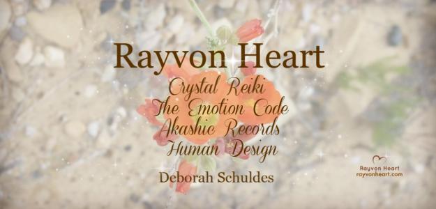 Rayvon Heart