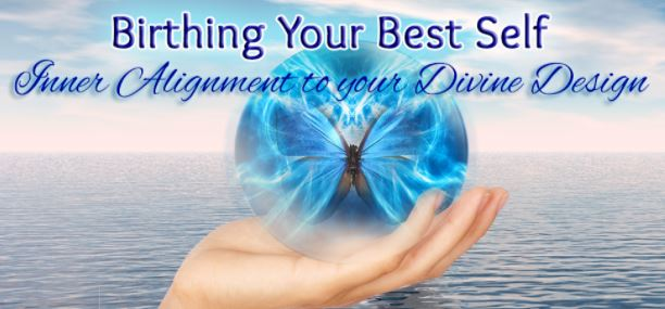 Birthing Your Best Self