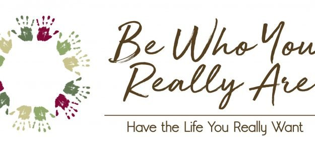 Be Who You Really Are with Marlene Bartlett